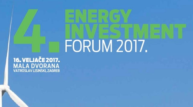 Energy Investment Forum 2017